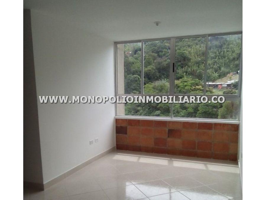 ideal apartamento venta fatima itagui cod 17150