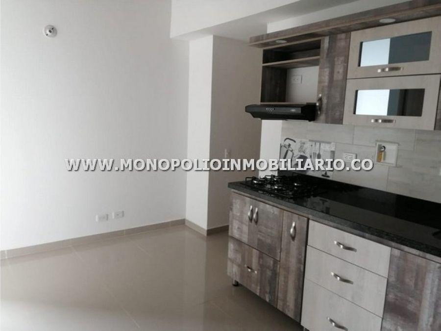 estupendo apartamento venta bello cod 17485