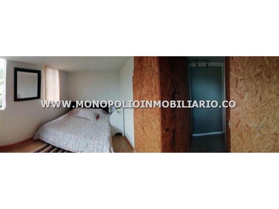 apartamento venta rodeo alto belen cod 17213