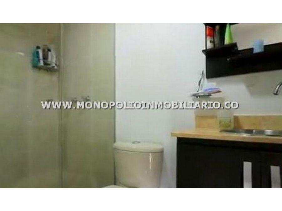 magnifico apartamento venta robledo cod 17144