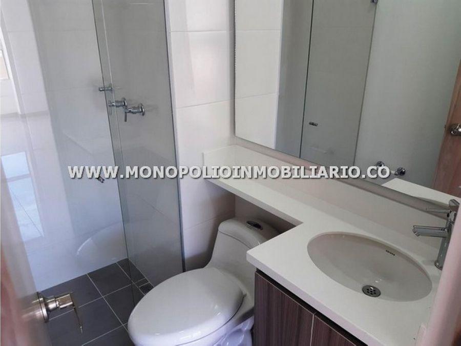 esplendido apartamento venta bello cod 17141