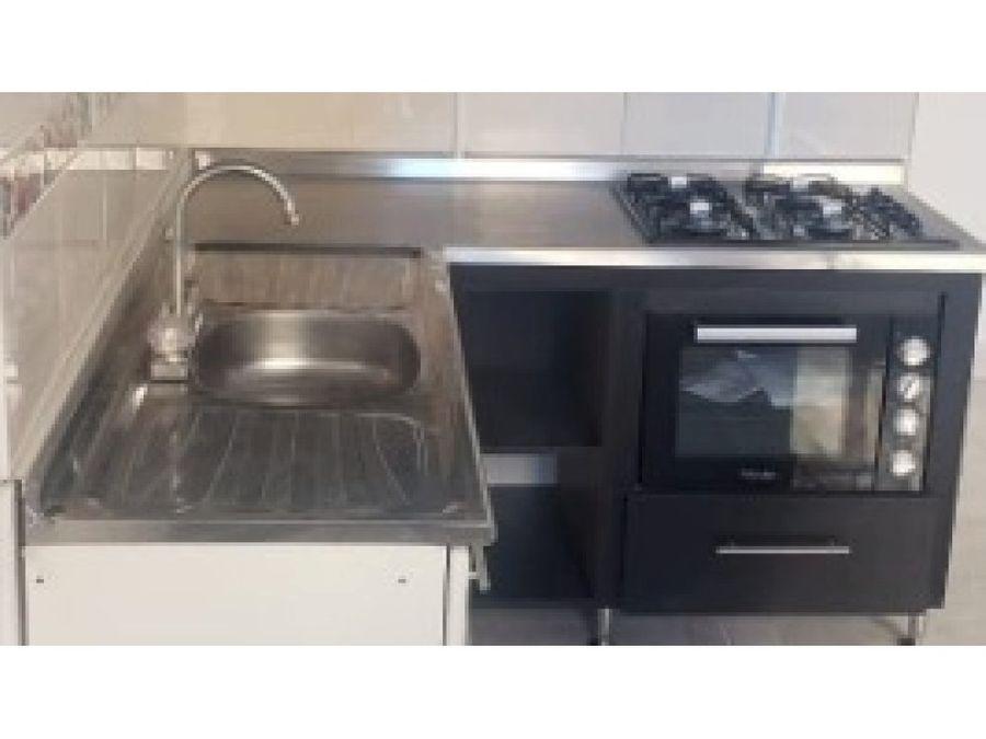 apartamento venta san antonio de prado cod 18054