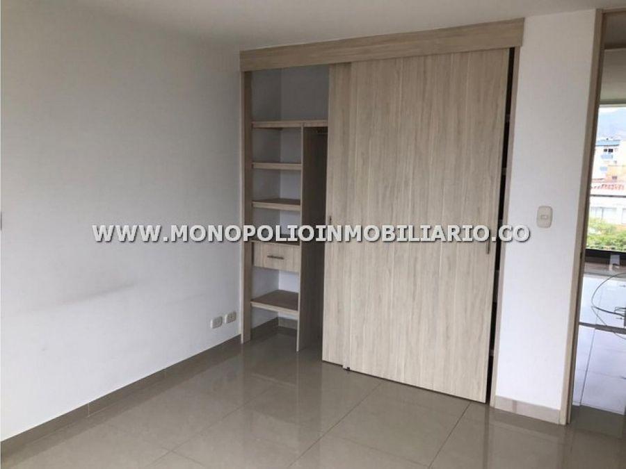 magnifico apartamento venta bello cod 17280