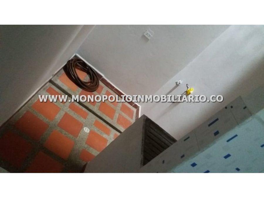 agradables casas bifamiliares venta robledo 17234