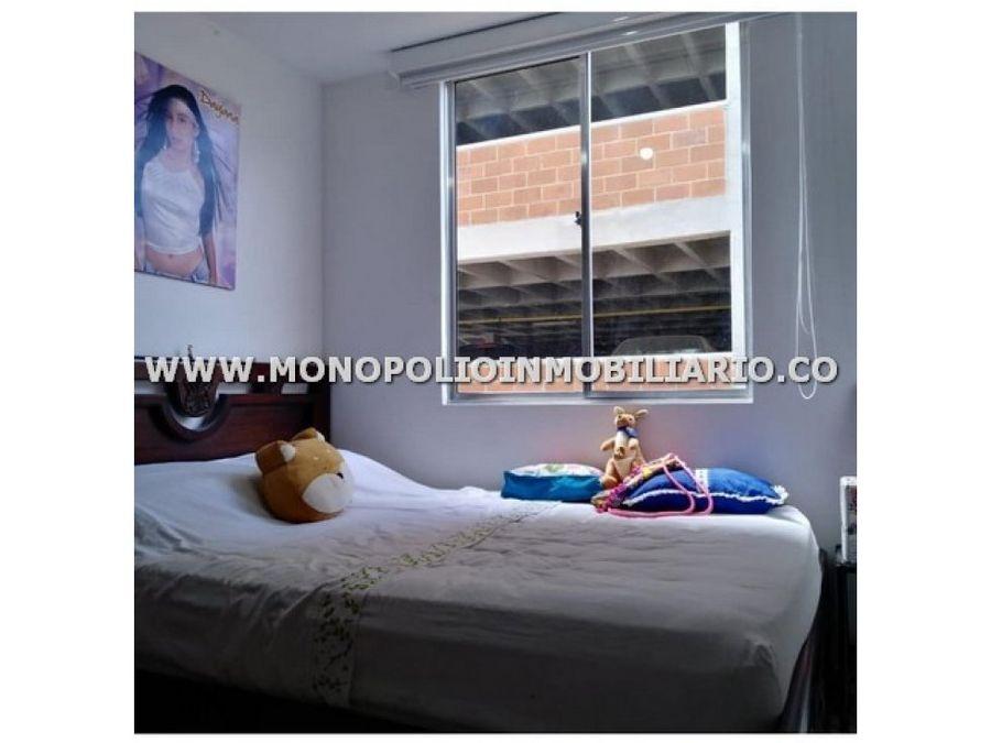 estupendo apartamento venta bello cod 17495