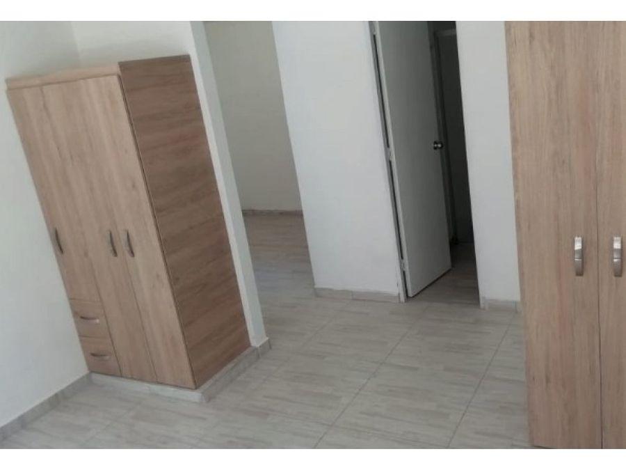 apartamento en venta san cristobal cod 18340