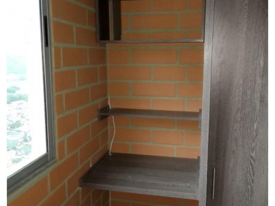 apartamento en venta sabaneta cod 18137