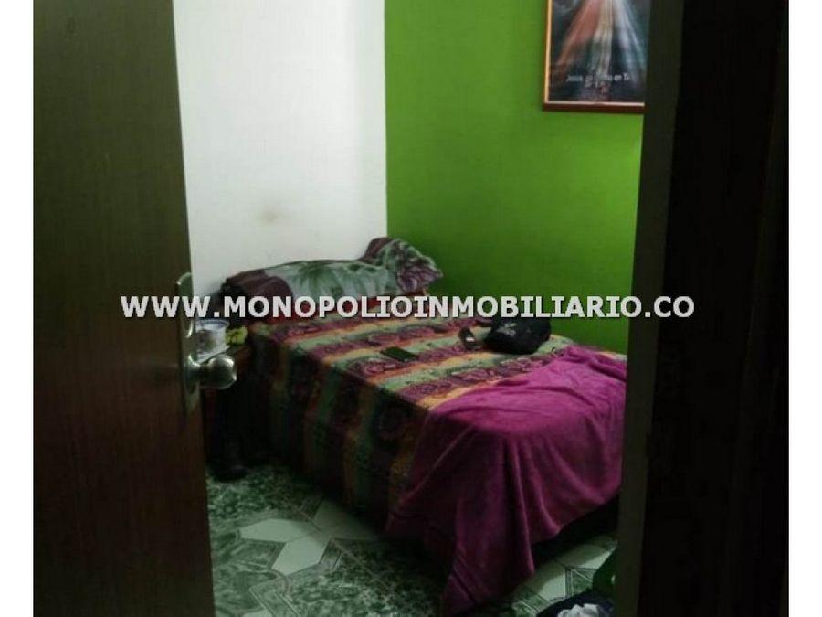 agradable apartamento venta bello cod 17092