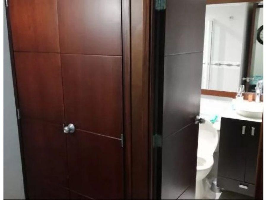 estupendo apartamento venta robledo cod 17403