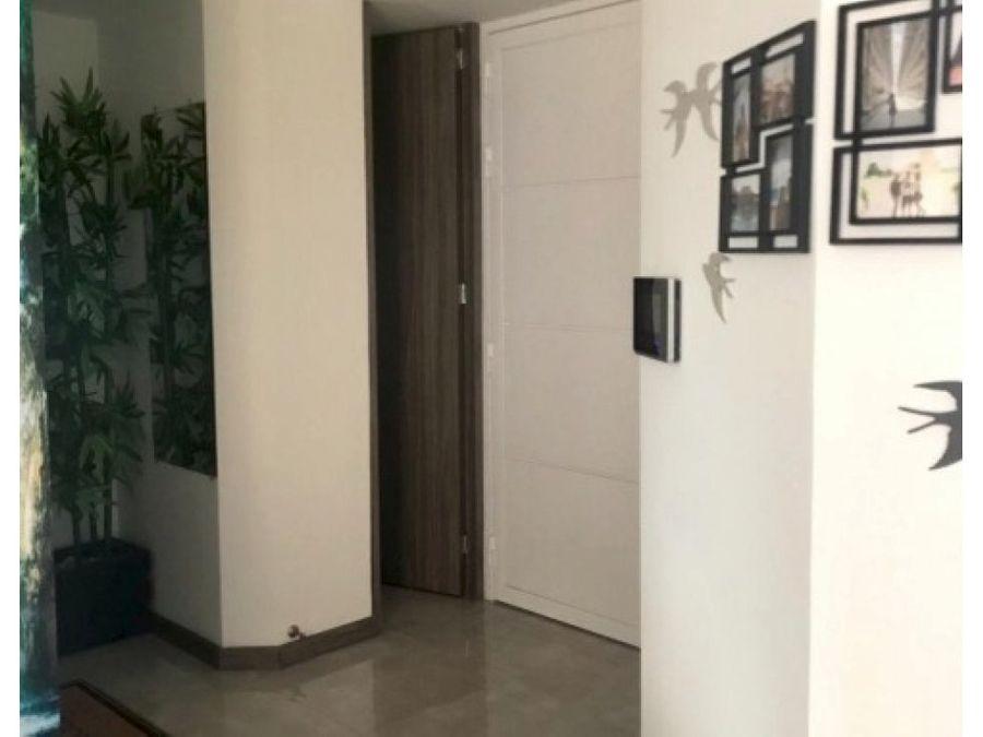 apartamento en venta nogal laureles cod 18134