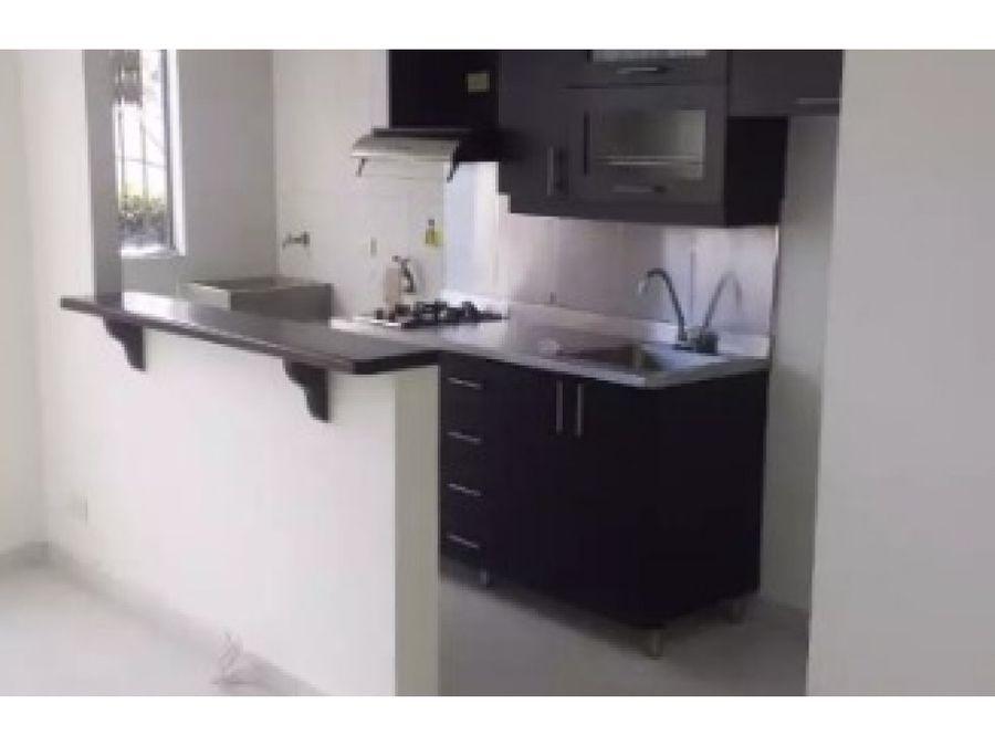 apartamento en venta robledo cod 18305