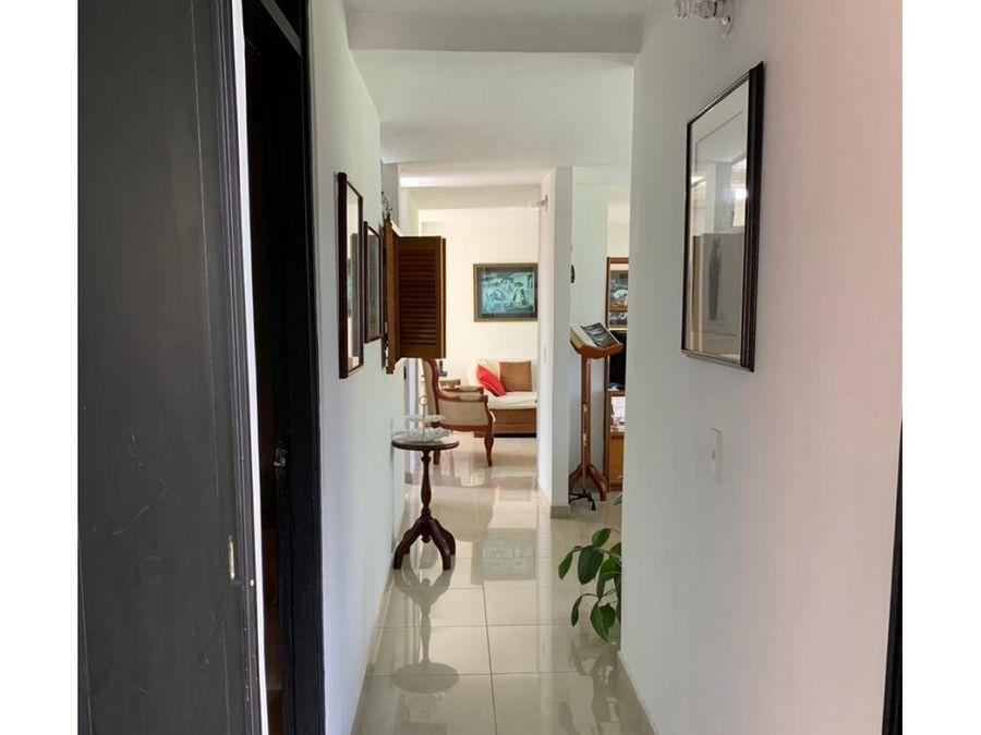 apartamento en venta el poblado cod 19629