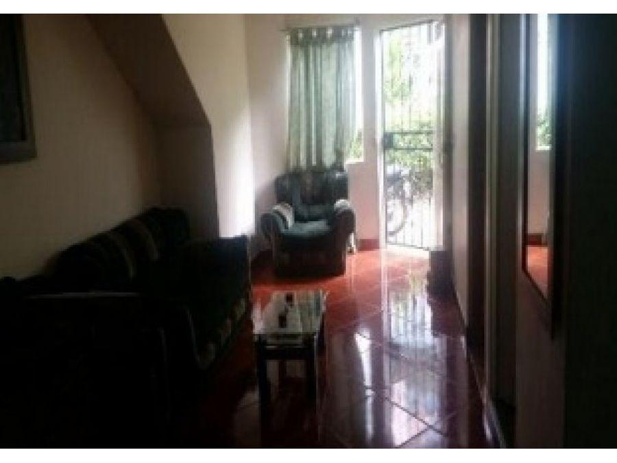 confortable casa bifamiliar venta bello cod 17862