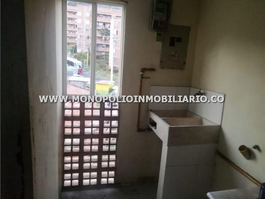 acogedor apartamento venta robledo cod 17269