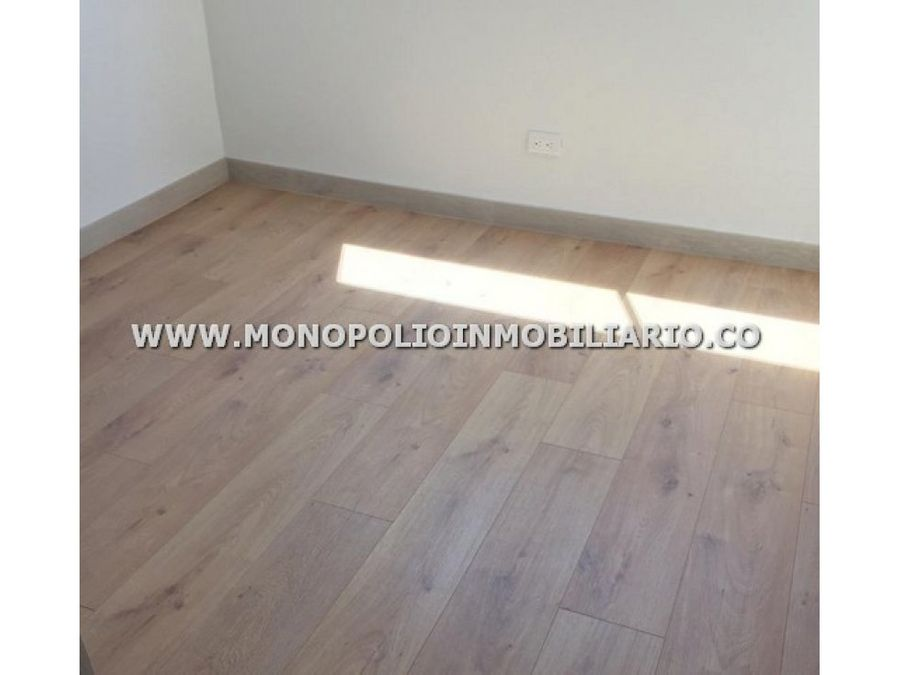 esplendido apartamento venta bello cod 17094