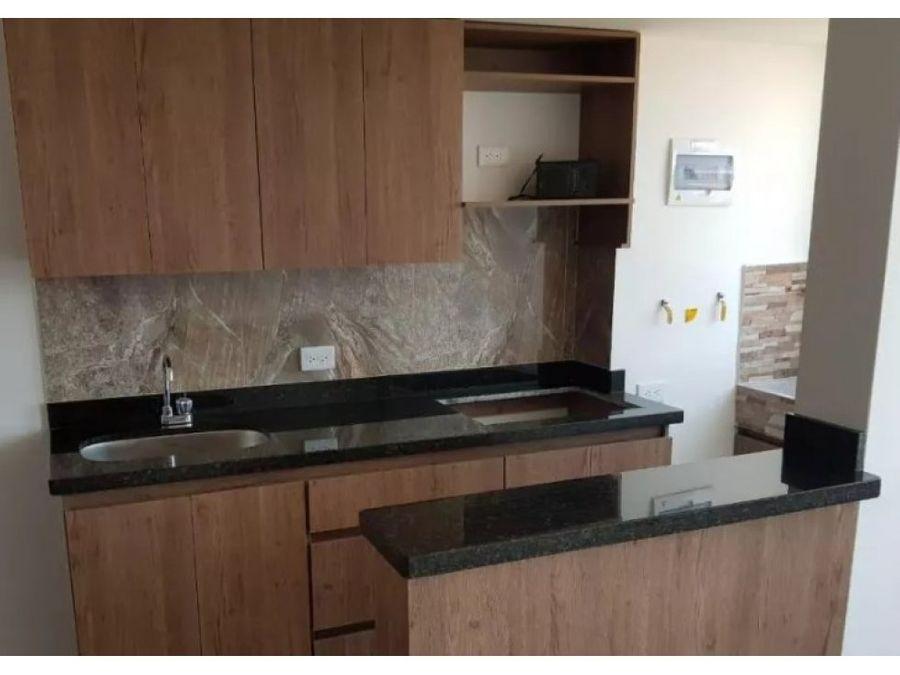 ideal apartamento venta robledo cod 17402