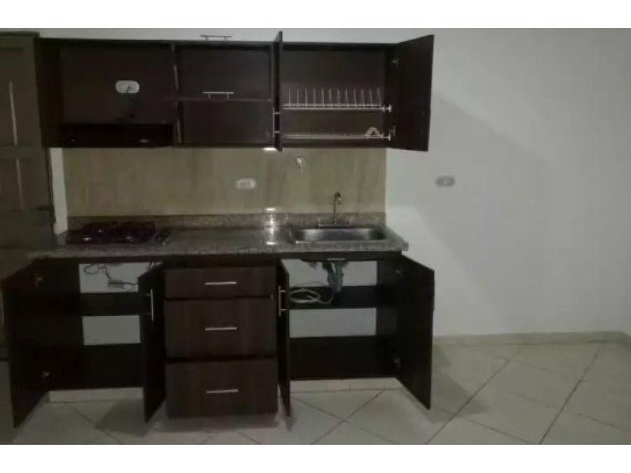apartaestudio en venta caldas cod 18299