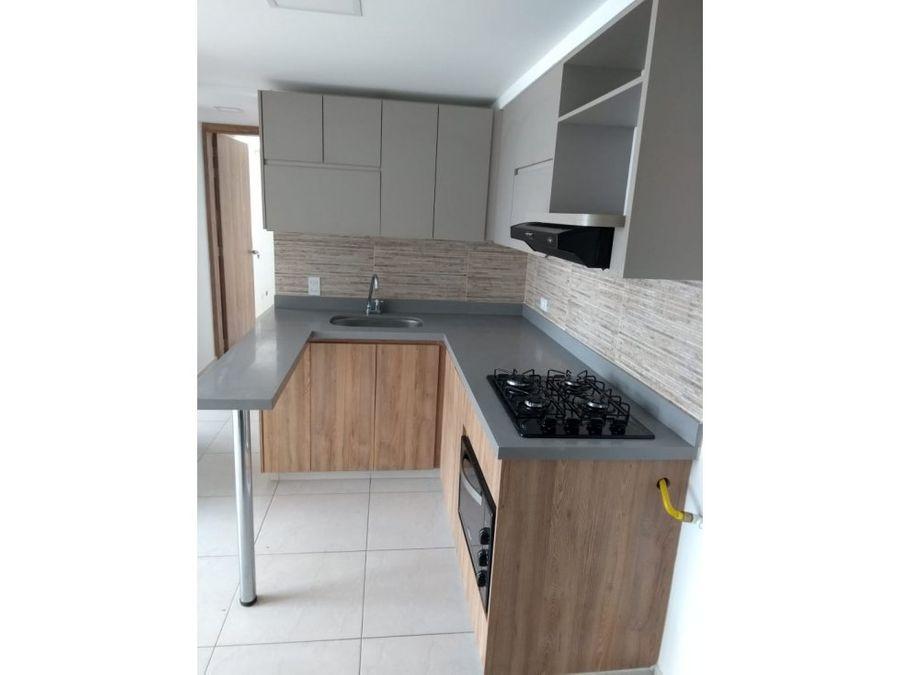 apartamento en venta sector loreto buenos aires cod 19677