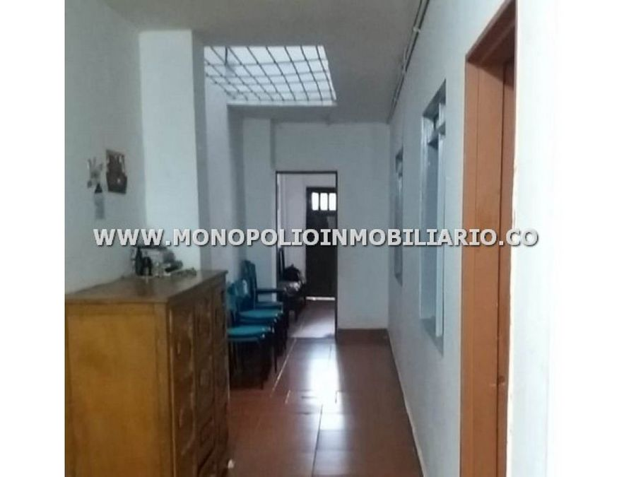 confortable casa bifamiliar venta manrique cd17488