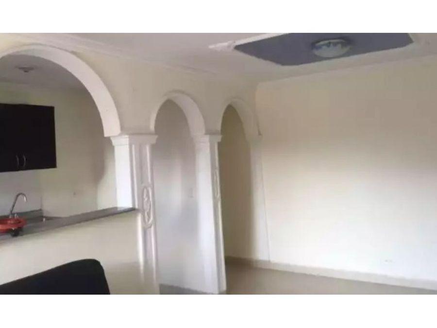 apartamento en venta itagui cod 18338