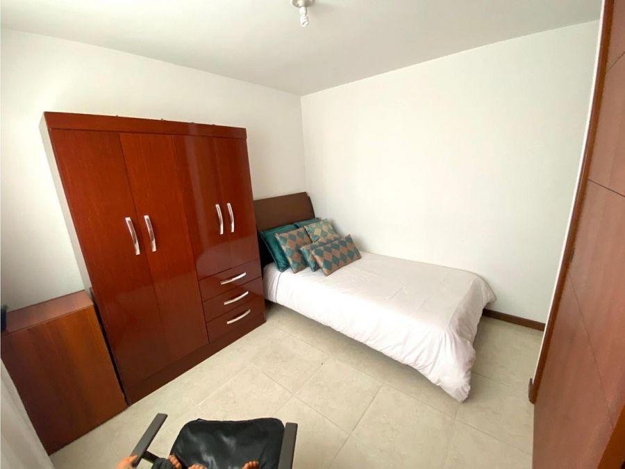 venta de apartamento en la loma de los bernal