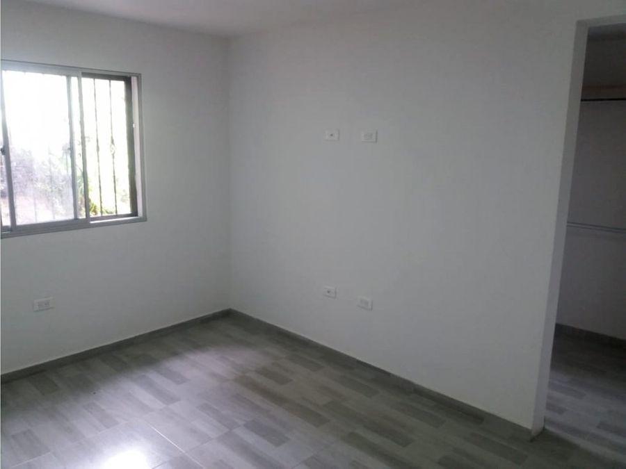 se arrienda apartamento en envgado a tres minutos del cai del chingui