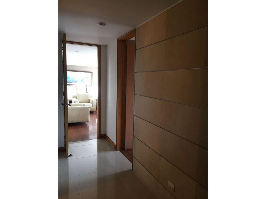apartamento en av circunvalar