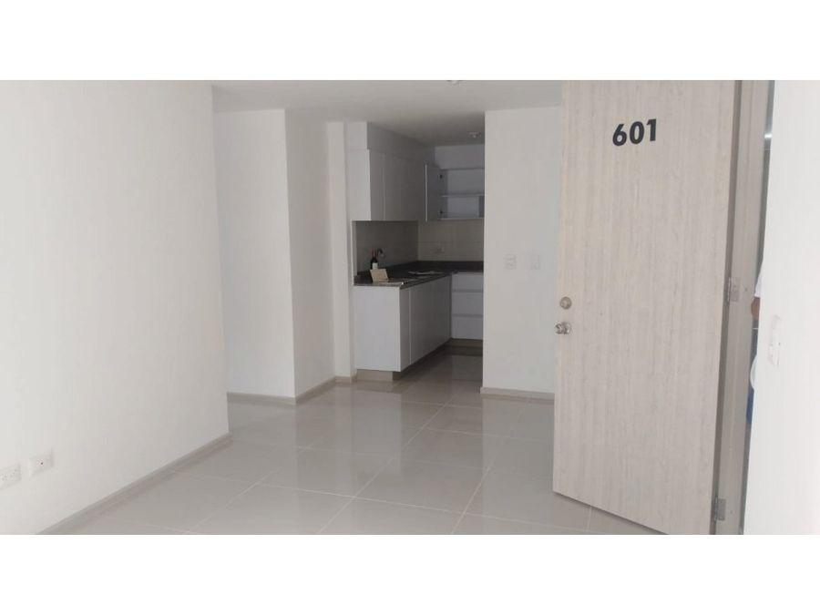 se vende o se alquila apartamento