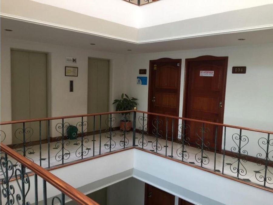 oficina edificio capitol