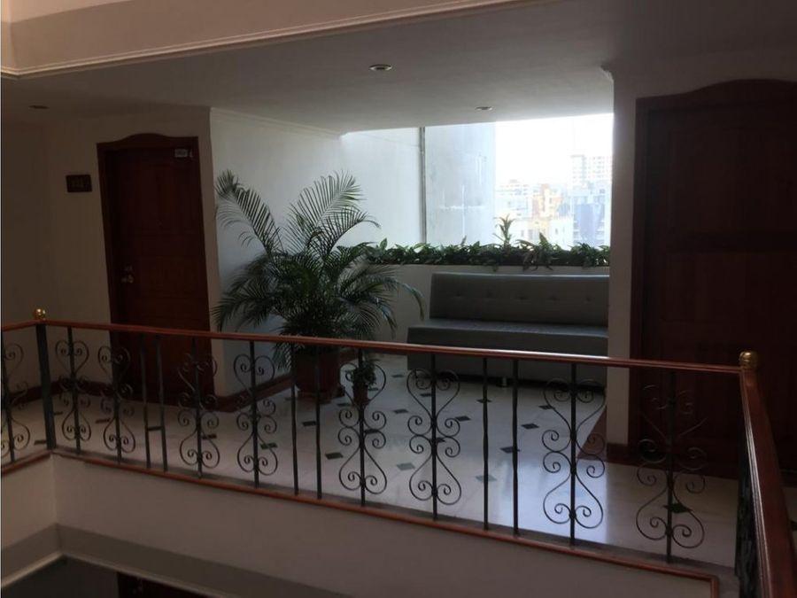 oficina edificio capitol ii
