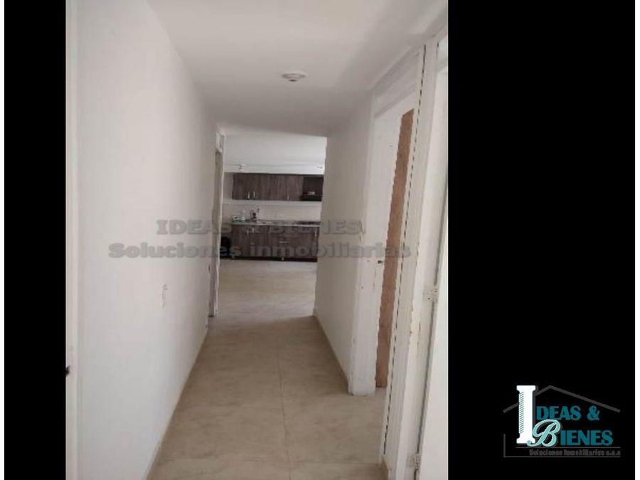apartamento en arriendo sabaneta sector ces