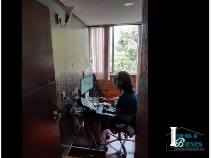 apartamento en venta envigado sector manga azul