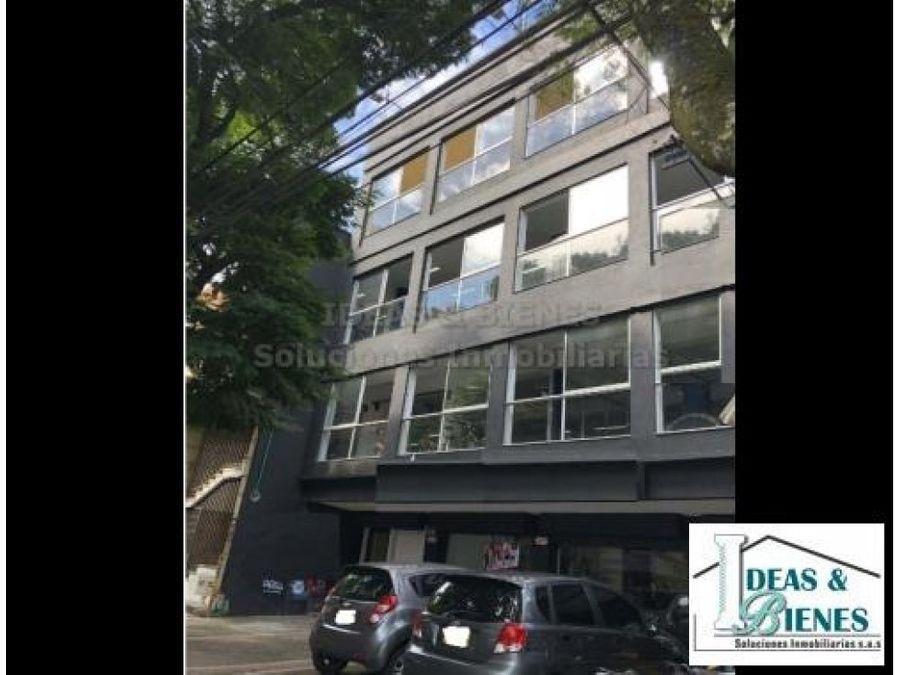 edificio en venta medellin sector laureles