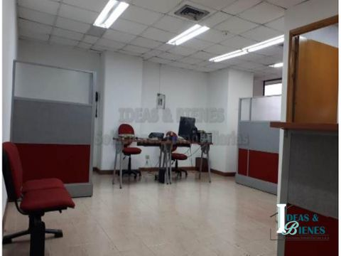 oficina en venta o arriendo medellin el poblado