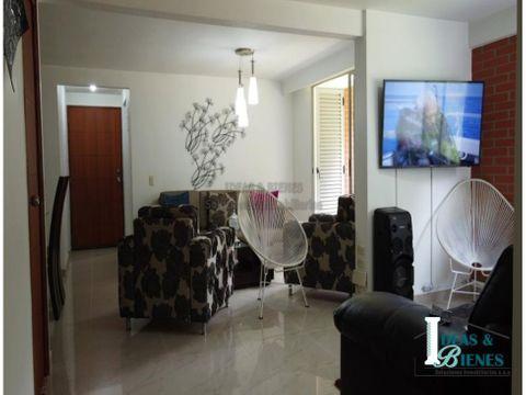apartamento en venta medellin sector la almeria