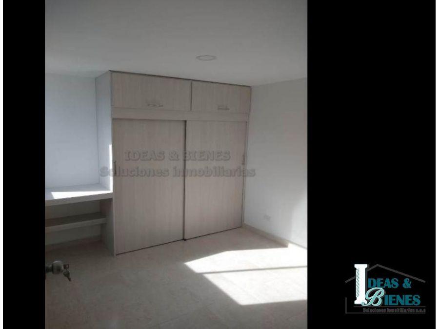 apartamento en venta sabaneta sector san jose