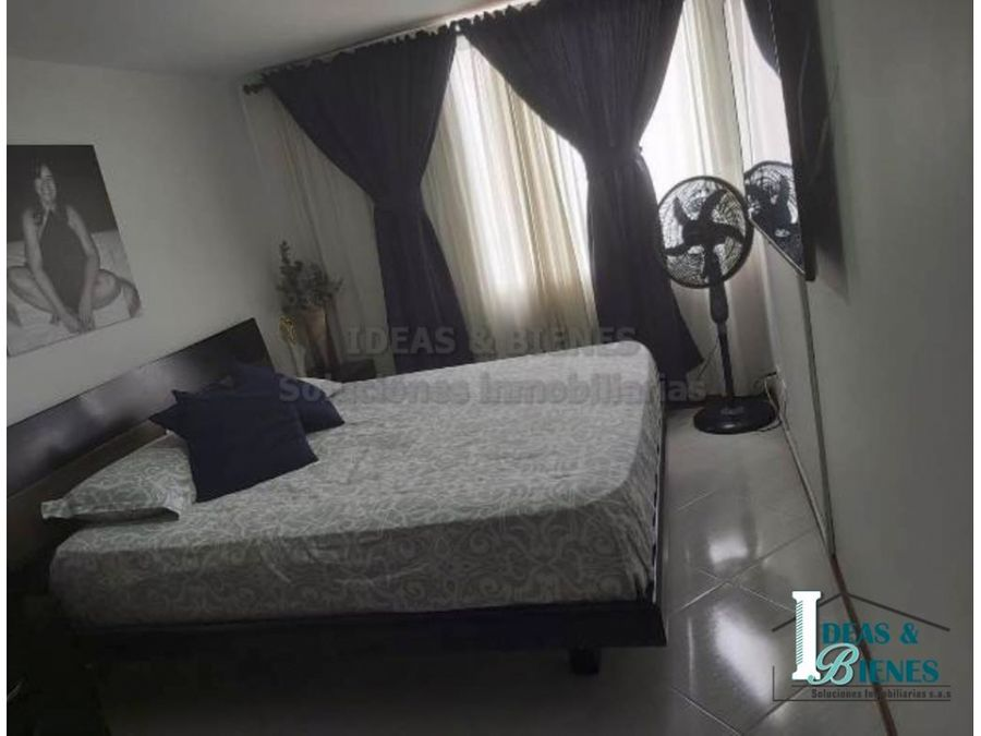 apartamento en venta envigado sector oasis