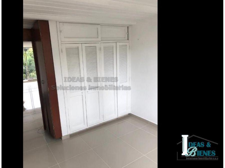 apartamento en venta envigado sector milan