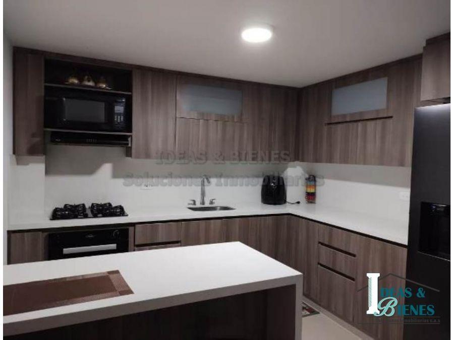 apartamento duplex en venta sector belen los alpes