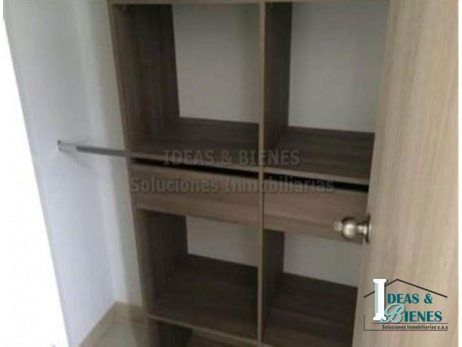 apartamento en venta sabaneta sector prados de sabaneta