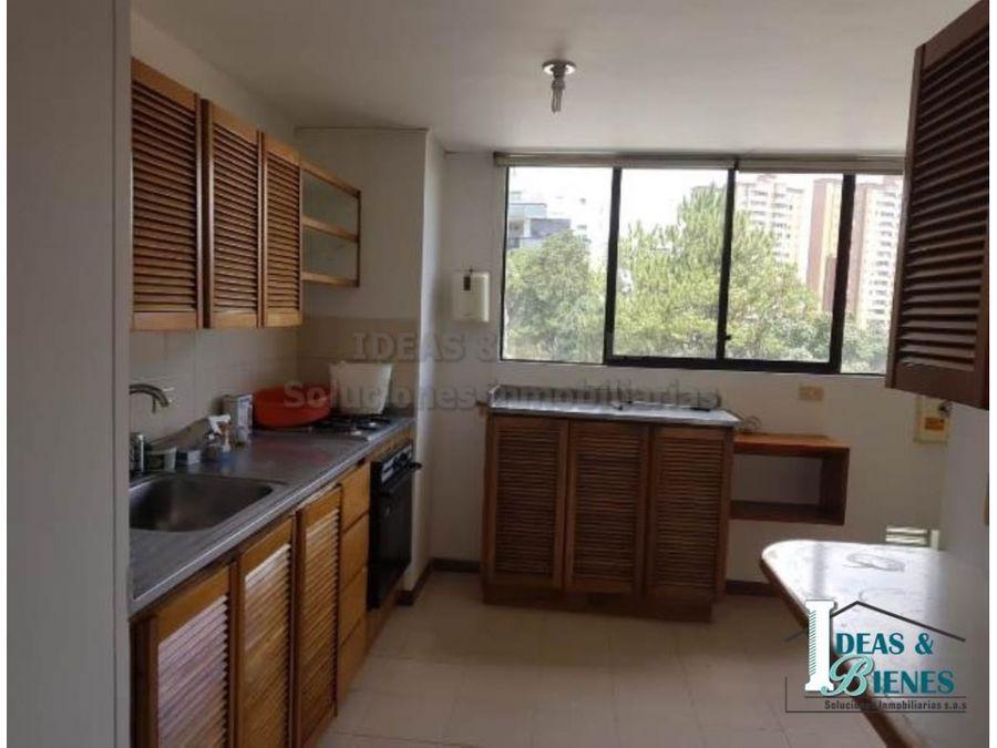 apartamento en venta poblado sector la visitacion