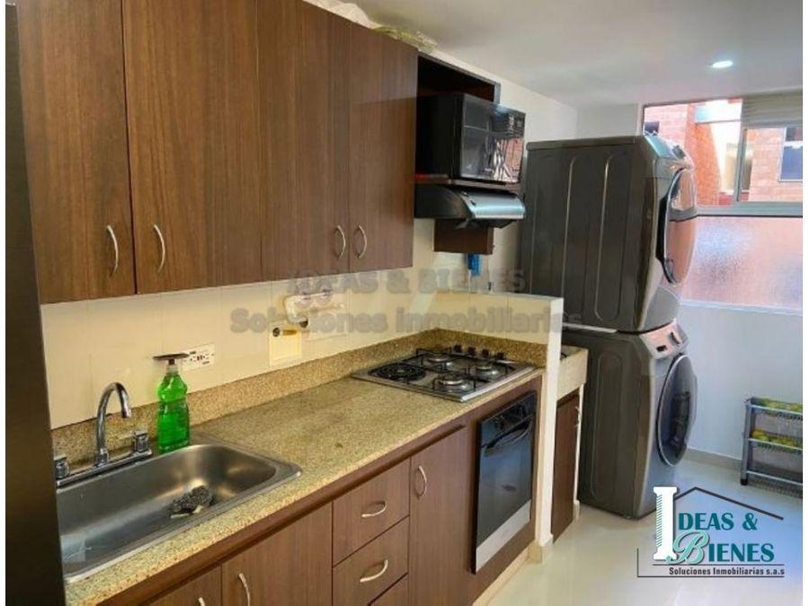 apartamento en venta envigado sector el dorado