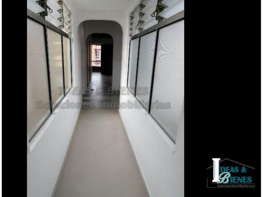 apartamento en venta itagui sector las chimeneas