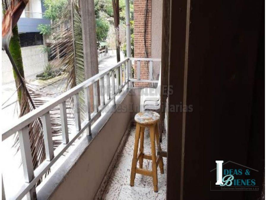 casa en venta envigado sector barrio mesa