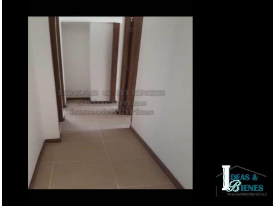 apartamento en venta itagui sector suramerica