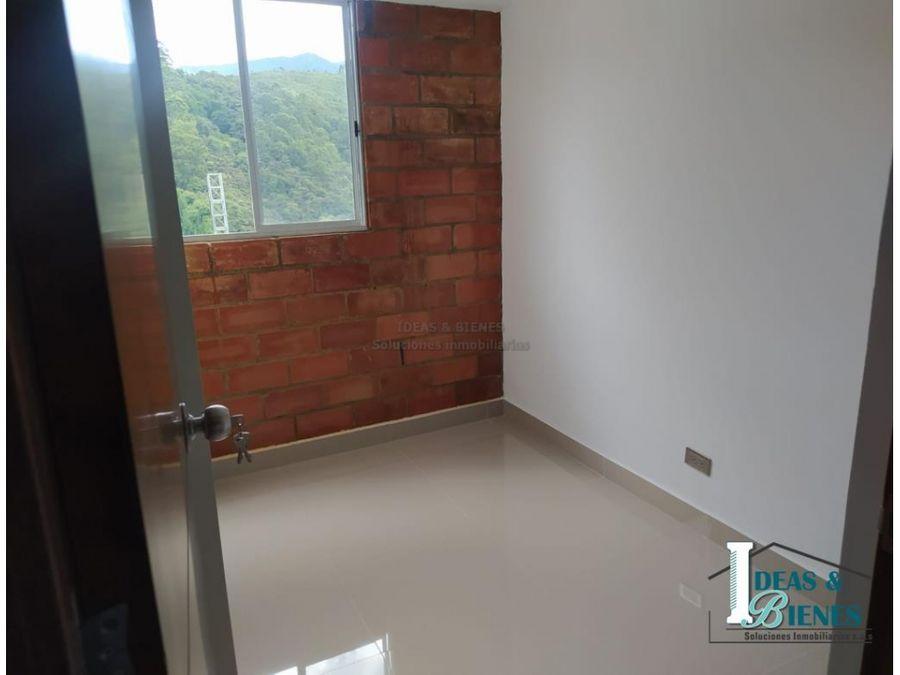 apartamento en venta sabaneta sector vereda san jose