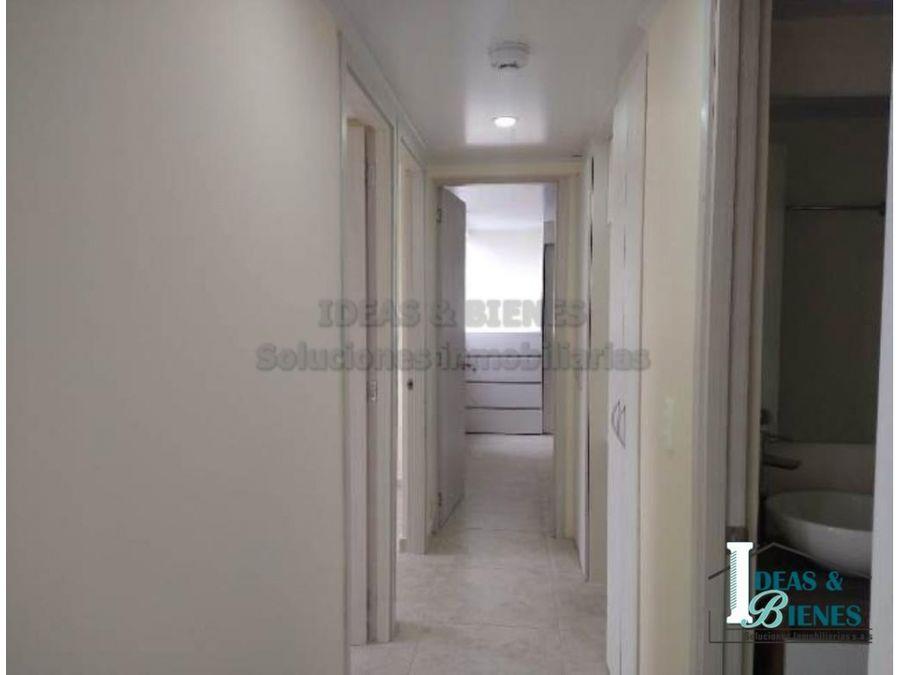 apartamento en arriendo sabaneta sector vereda san jose