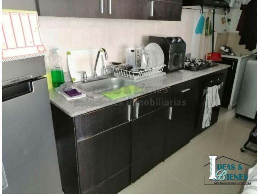 apartamento en venta poblado sector ciudad de rio