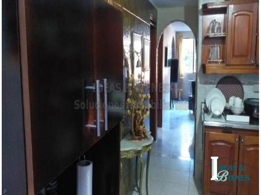 casa en venta itagui sector santa maria la nueva
