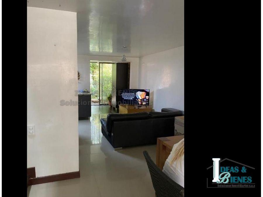 casa en venta envigado sector cumbres